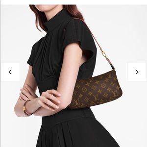 Louis Vuitton Bags - Louis Vuitton Pochette💕💕